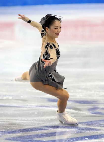 Akiko Suzuki 2003